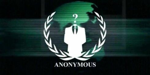 Hakeru grupējums 'Anonymous' piesaka karu 'Islāma valstij'