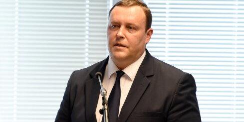 Министр: Полиция безопасности расследует пять уголовных процессов о подкупе избирателей на выборах