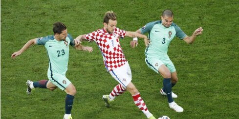 Чемпион Евро-2016 вел в счете всего 72 минуты и другая любопытная статистика турнира