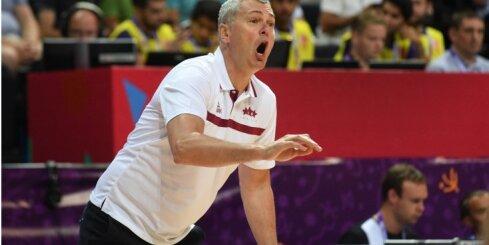 Багатскис после второй победы: