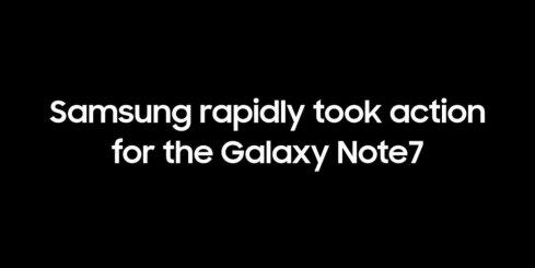 Samsung skaidro, kādēļ sprāga tālruņi