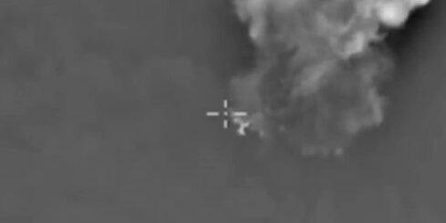 Putins: Krievija pēc Sīrijas pamiera sākšanās bombardēs par teroristiskiem atzītus grupējumus