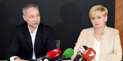 JKP: Aicinām kopā nosargāt vēlēšanas Rīgā