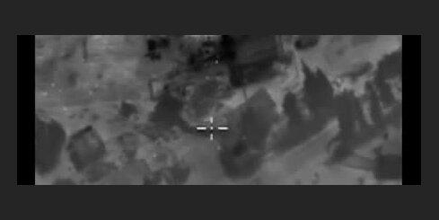 Российские ВВС уничтожили пять позиций ИГ, Иран готов к наземной операции