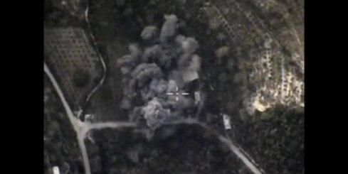 Radinieki paziņojuši par Krievijas karavīra nāvi Sīrijā