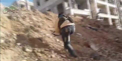 Sīrijā teroristus atbalsta vairāki Latvijas piederīgie; viens nogalināts