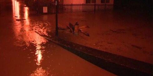 Plūdi Bulgārijā