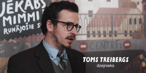 Toms Treibergs par filmu