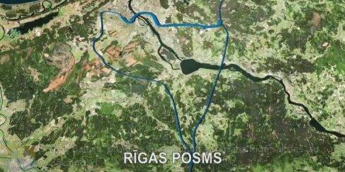 'Rail Baltica' projekts: Īpašumu atsavināšana Rīgā sāksies jau nākamgad