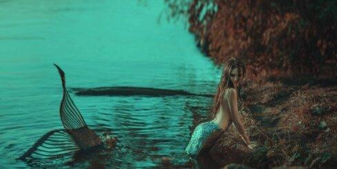 Deviņas interesantas leģendas par ūdens ļaudīm no visas pasaules