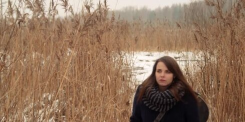 Tapis dziesmas 'Esi stipra, Latvija, viss izdosies!' ieraksts