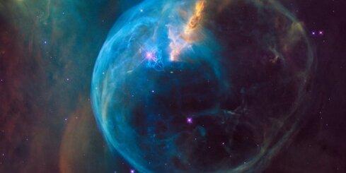 Kosmosa likumi – garīgā ābece dvēselei