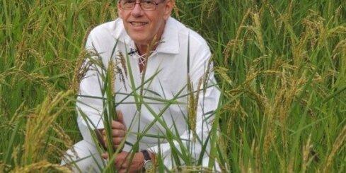 Rītiņš atklāj 'Acquerello' rīsu noslēpumu
