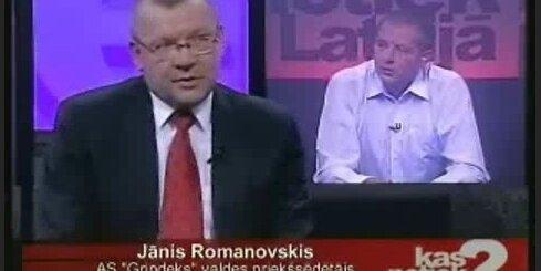 Vai Latvijas ekonomiku vajag nokrāsot kā zebru?