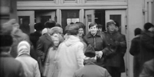 Fragments no filmas '4. maija republika' [2]