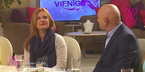 Kristīnes Makas skaudrais stāsts par kājas amputāciju