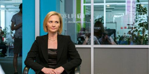 'Delfi TV ar Jāni Domburu': Baiba Broka – pilna intervija
