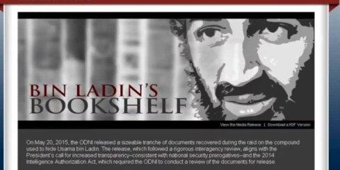 Bin Ladens plānoja 11.septembra gadadienas kampaņu medijos