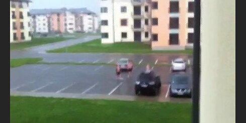 Negaiss Rīgā -1
