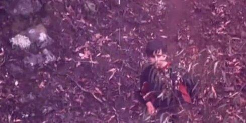 Austrālijā ar autismu slims zēns četras dienas maldās mežā