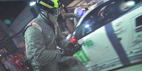 'Porsche' uzvar prestižajās Lemānas sacīkstēs