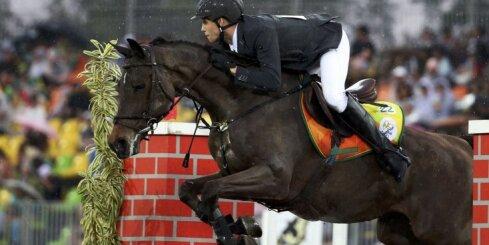 Пятиборец Наконечный завершил Олимпиаду 28-м, а выиграл россиянин Лесун