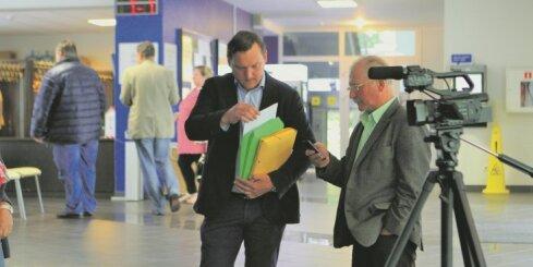 'Gods kalpot mūsu Latvijai' iesniedz Jūrmalas domei vairāk nekā 500 iedzīvotāju parakstu