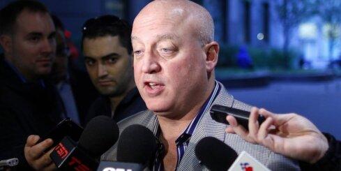 NHL vadība: atšķirībā no PČ hokeja Pasaules kausā sacentīsies pasaules labākie
