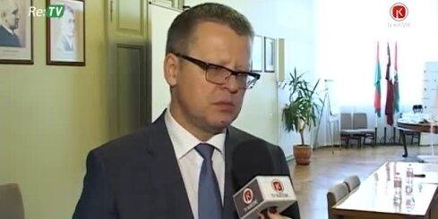 Mediķi vērtē bijušā veselības ministra Gunta Belēviča paveikto