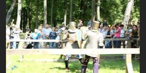 Рыцарский турнир 2