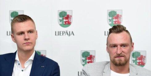 Valdis Valters: uz Porziņģa fona pārējie Latvijas basketbolisti ir pelēcības