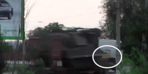 Noskaidrots, kā pārvietotas iekārtas, kas notrieca Malaizijas lidmašīnu