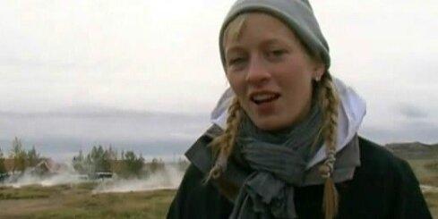 'Ziemeļu puse' iepazīstas ar Īslandi