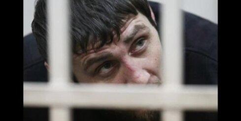 Ņemcova slepkavībā apsūdzētais Dadajevs atzinis, ka pastrādājis noziegumu reliģisku apsvērumu vadīts