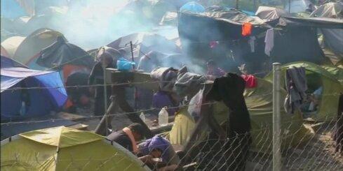 Latvijā no Grieķijas ieradušies 15 patvēruma meklētāji