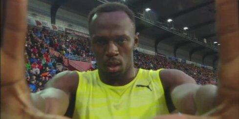 Bolts varētu piedalīties arī 2020. gada olimpiskajās spēlēs