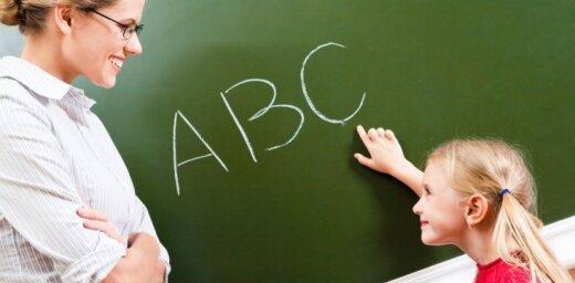 Центр госязыка получил информацию о 20 учителях, плохо знающих латышский