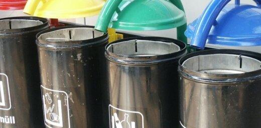 Remigijus Valentinavičus: Atkritumi paliek dārgāki, jāsāk šķirot!