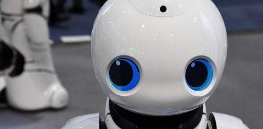 Евросоюз начал подготовку законодательства для роботов