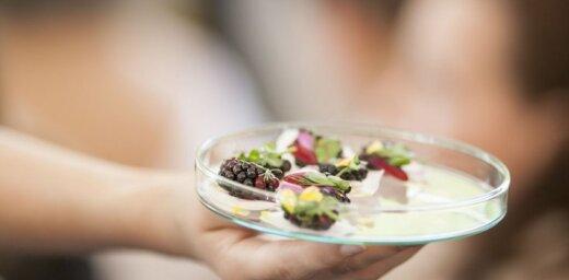 Rīgas biennāle ielūdz uz ziedu brokastīm un sarunu par ilgtspējīgu dizainu
