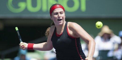 Ostapenko neiegūst WTA mēneša spēlētājas balvu