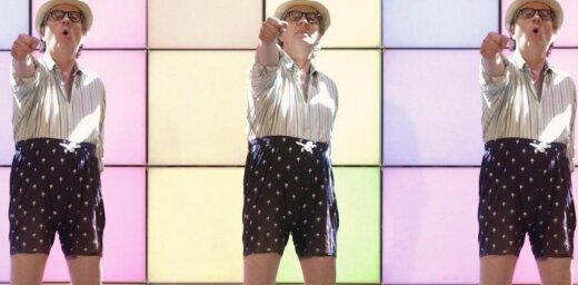 Noklausies! 'Labvēlīgais tips' laiž klajā jaunu singlu 'Frāzes'
