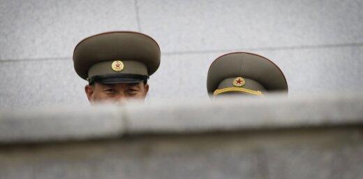 США и КНДР общаются по тайному дипломатическому каналу