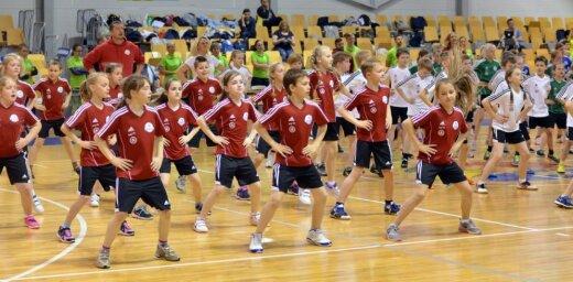 Jelgava uzņems 'Sporto visa klase' finālu