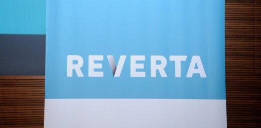 'Reverta' kredītportfeli nopērk SIA 'Gelvora'
