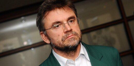 Deputāts Kļaviņš pēc kļūšanas par liepājnieku sācis saņemt piecreiz lielāku transporta kompensāciju