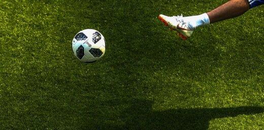Video: Efektīgs vārtu guvums Meksikas futbola čempionātā