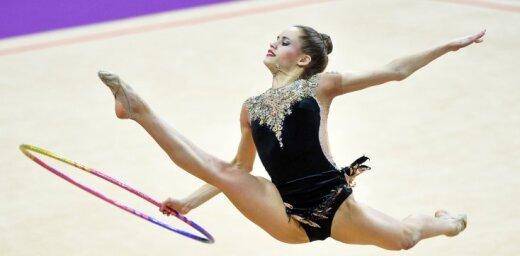Jelizaveta Gamalejeva (Latvia)