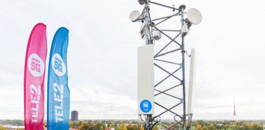И в этом году лидером по скорости загрузки мобильного интернета стал 'Tele2'
