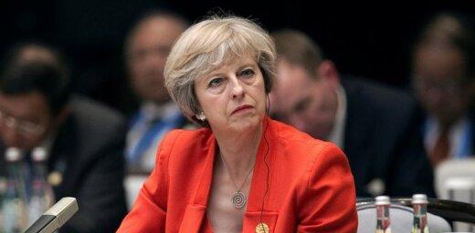 В Евросоюзе ждут от Британии выплаты 20 млрд евро